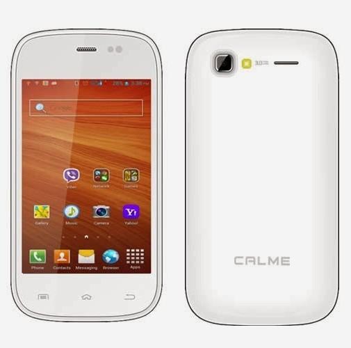 Calme S7 Mt6572 flash file | firmware
