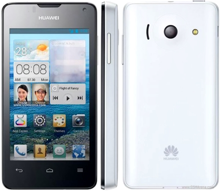 HUAWEI Y530-U00 Firmware Flash File