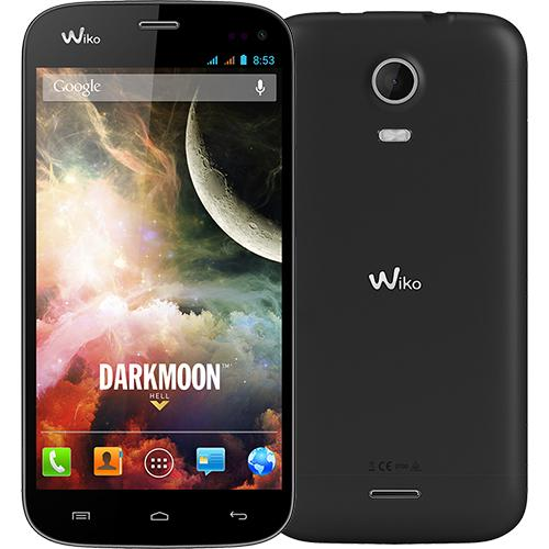Wiko Darkmoon MT6582 Firmware Flash File