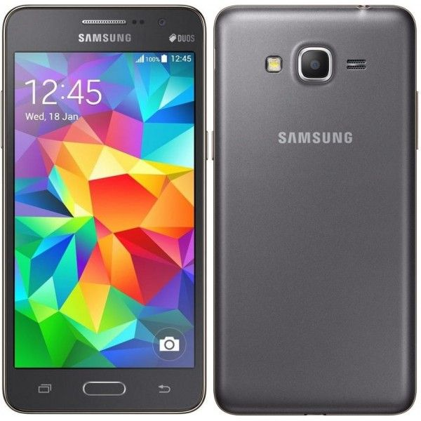 Samsung Galaxy Grand Prime SM-G530F Firmware Flash File