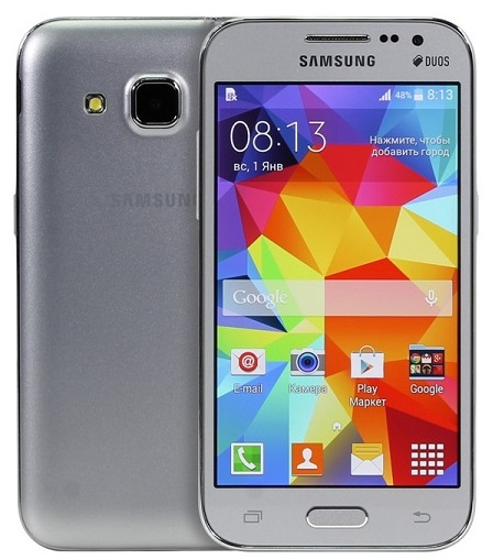 Samsung Galaxy SM-G361H Kitkat Firmware Flash File