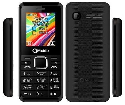 QMobile L1 SPD6531A firmware | flash file