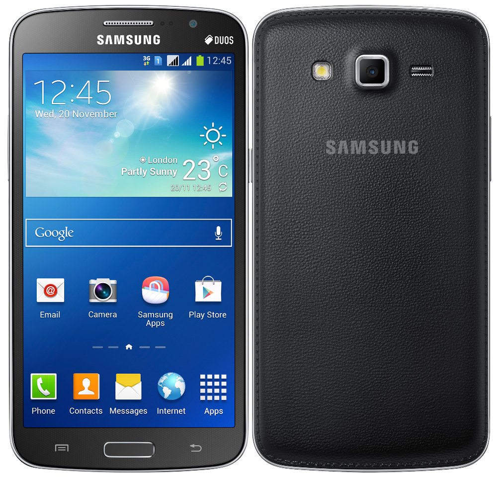 Samsung Galaxy Grand 2 SM-G7102 Firmware Flash File