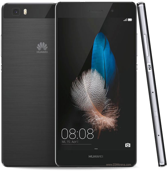 Huawei Ascend P8 Lite ALE-L02 Flash File Firmware