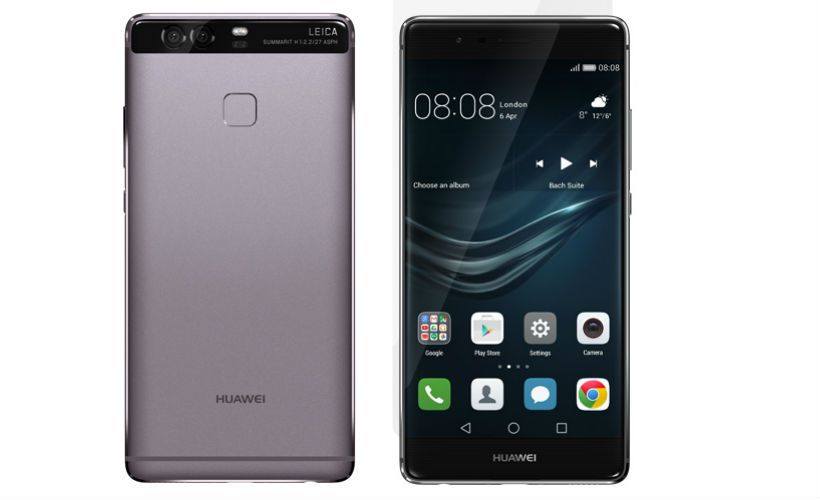 Huawei P9 B167 Marshmallow Firmware [Europe]