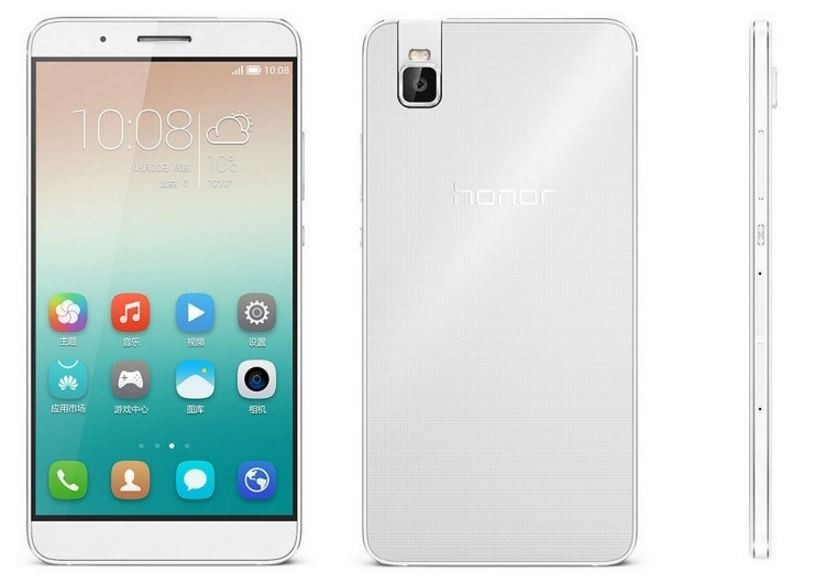 Huawei Honor 7i Flash File Firmware