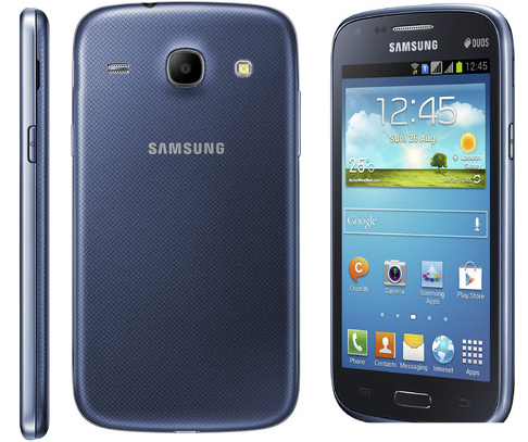 Samsung Galaxy i8262 MT6572 firmware file Size (316 MB) Flash File