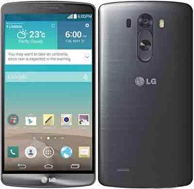 LG G3 VS985 Official Kdz ROM Stock Firmware Flash File
