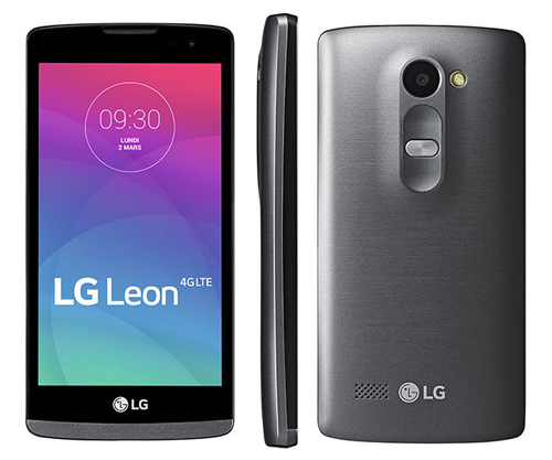 LG H340N Leon 4G Kdz Firmware Flash File