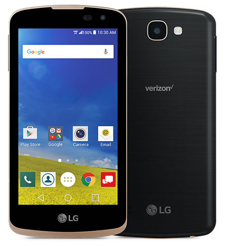 LG K4 VS425 Verizone Stock Android 5 1 1 Update Kdz Firmware