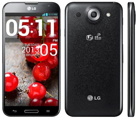 LG Optimus G Pro E989 Kdz Firmware Flash File Stock ROM