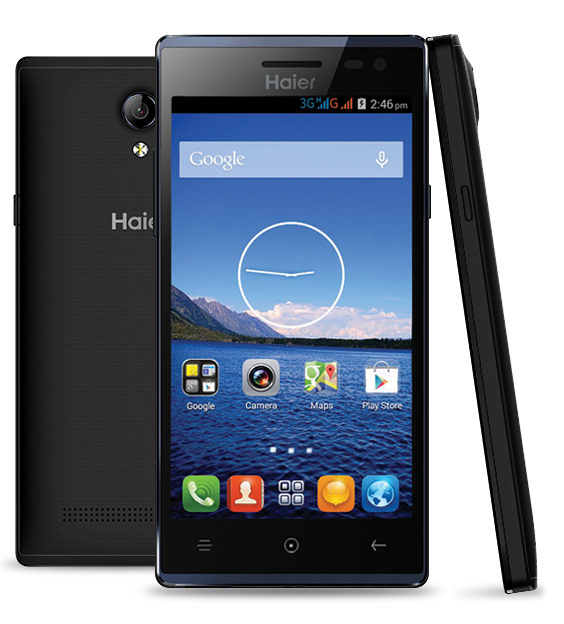Haier Pursuit G30 MT6572 V.4.4.2 flash file Firmware