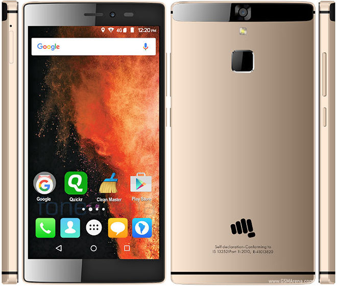 Micromax E485 Foreign Firmware Flash File