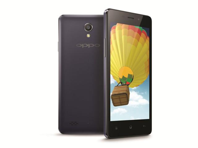 Oppo joy 3 MT6572 Firmware Flash File