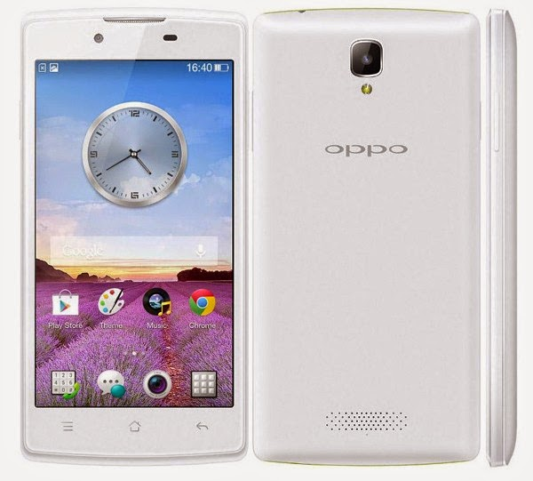 OPPO R831S Android 4.3 Firmware Flash File