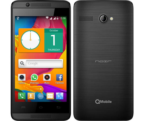 Qmobile W10 Sp7715gA firmware | flash file