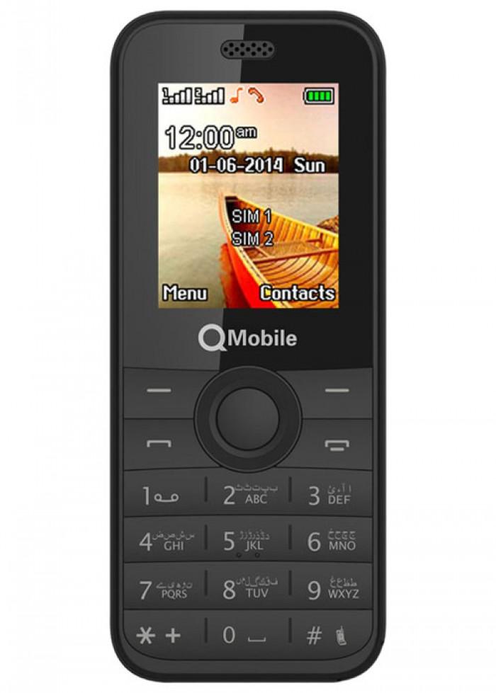 QMobile L2 MT6261 firmware | flash file