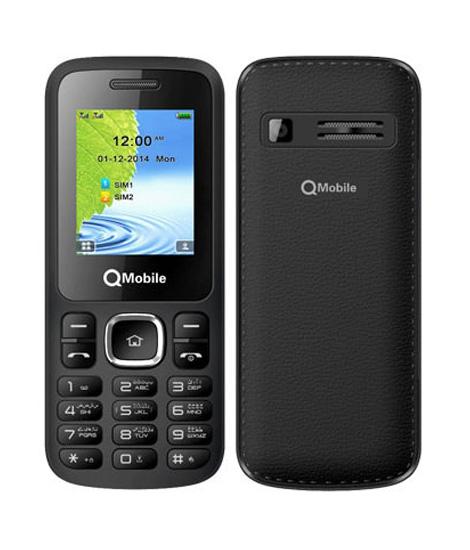 QMobile L3 SPD6531 firmware | flash file