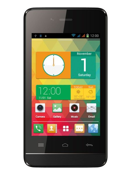 Qmobile X2 MT6571 Bin firmware | flash file