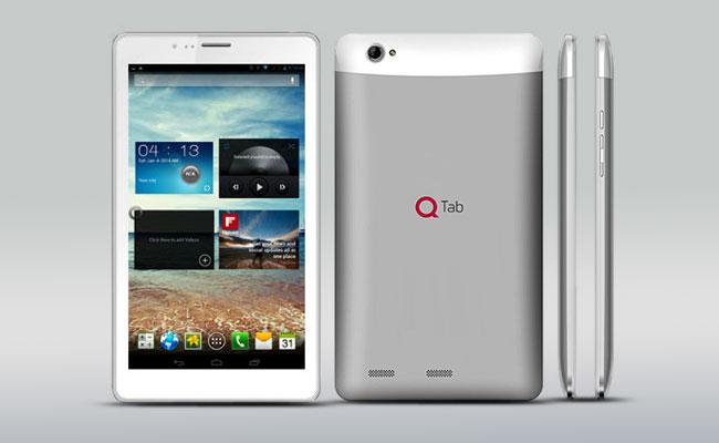 QMobile QTab Q300 MT6582 firmware | flash file