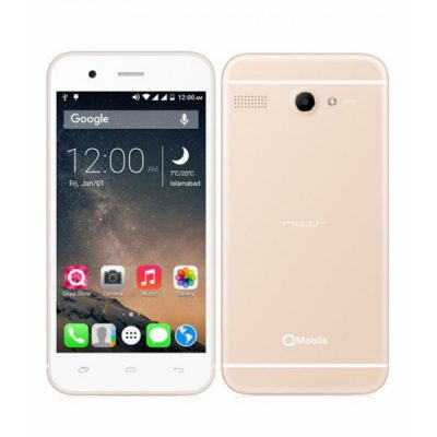 Qmobile I2 Sc77xx Factory Firmware Flash File