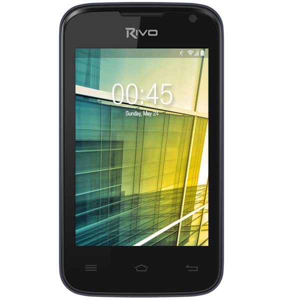 Rivo Rx45 MTk6572 firmware | flash file