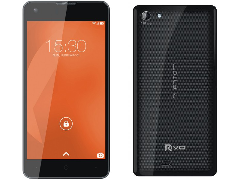 Rivo Pz10 qcn Official firmware | flash file