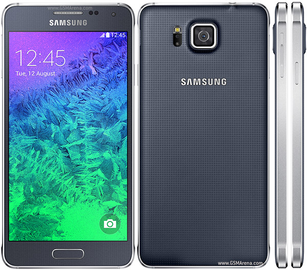 Samsung Galaxy Alpha G8508S Mt6572 4G firmware Flash File