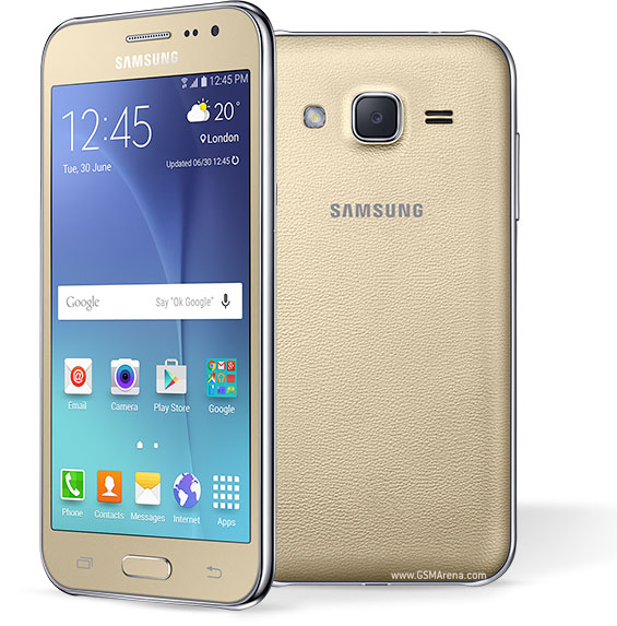Samsung Galaxy J2 Duos SM-J200M/DS Firmware Flash File