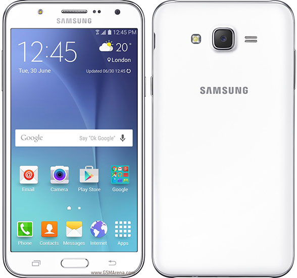 Samsung Galaxy J5 j500H MT6582 Firmware Flash File