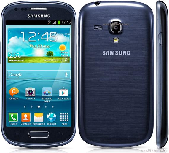 Samsung I8190 Galaxy S III mini Rom 4.1.2 Firmware Flash File