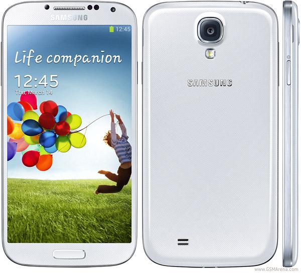 SAMSUNG SC-04E Galaxy S4 (Docomo) Firmware - Smart Phone
