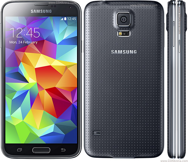 Samsung Galaxy S5 G906 S | L | K 6.0.1 Marshmallow Official Rom
