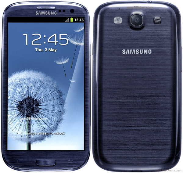 Samsung Galaxy S3 SHV-E210S Firmware Flash File