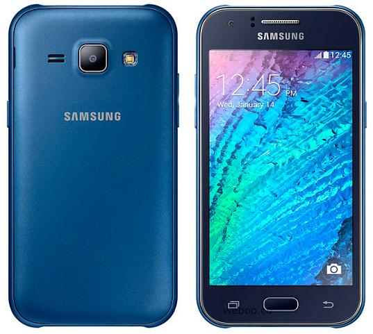 Samsung J100 Mt6572 Nand firmware | flash file