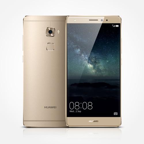 Huawei Mate S (UL00) B340 Marshmallow Firmware