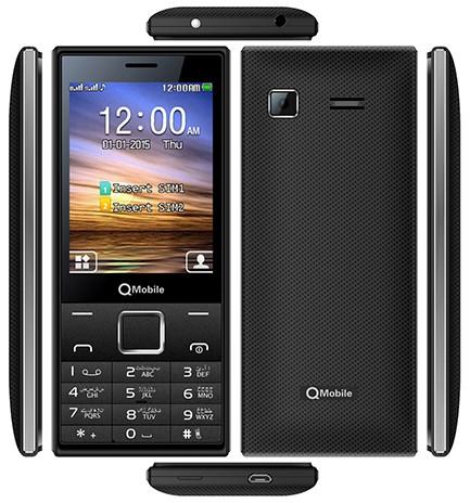 QMobile R990 MT6260 firmware | flash file
