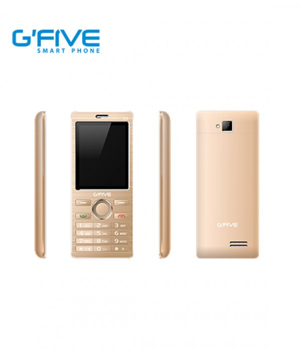 GFive Z9 SPD6531A 4MB Flash File