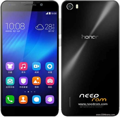 Huawei Honor 6 (L04) B803 Marshmallow OTA Zip Firmware Flash File