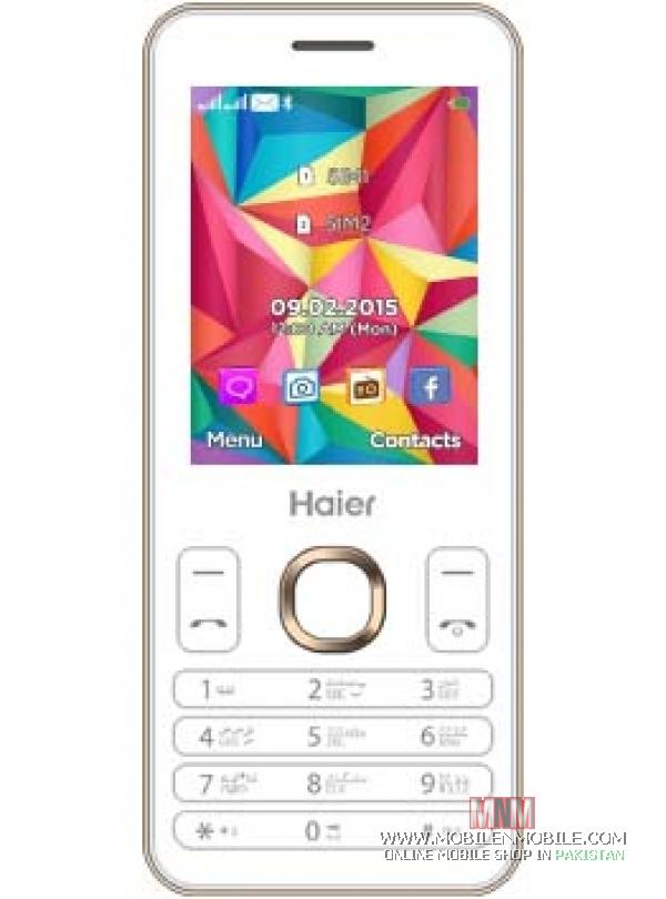 Haier P7 HM-M511 MT6261 Flash File