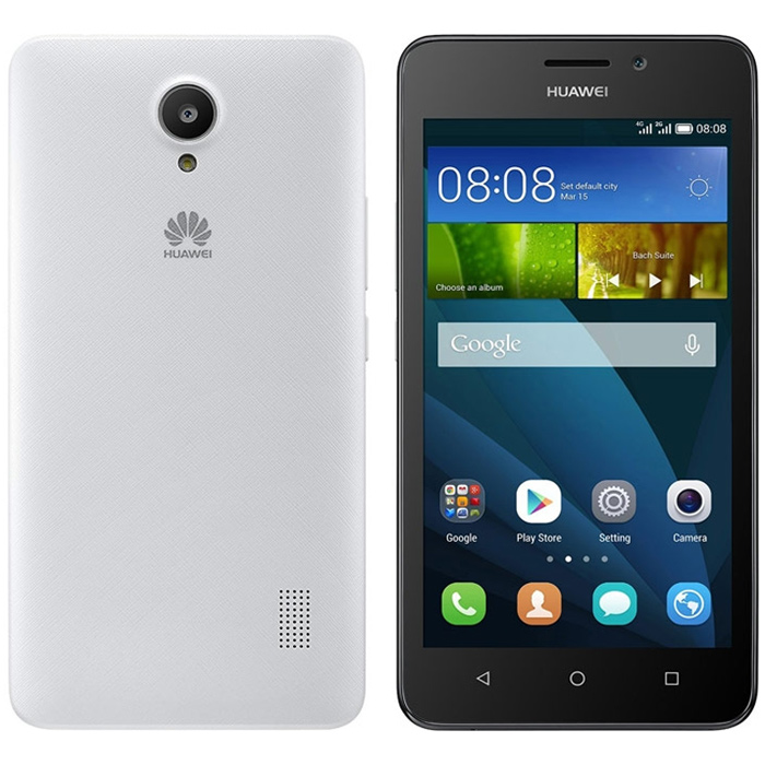 Huawei Ascend Y635-TL00 Firmware Flash File