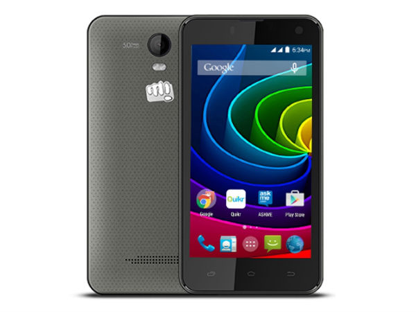MICROMAX Q335 SC7731 Android 4.4.2 Firmware Flash File