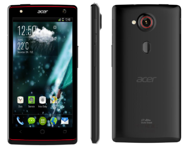 Acer E380 MT6589 V 4.4.2 Firmware Flash File