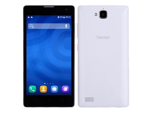 Huawei Honor 3C (U10) B320 EMUI 3.0 KitKat International Firmware Flash File