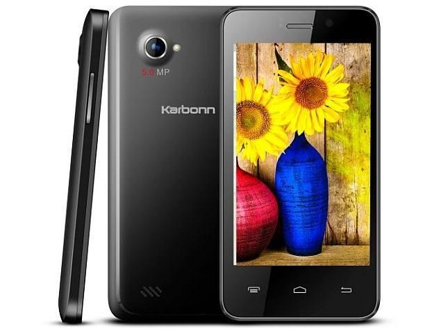 Karbonn Titanium S99 MTK-6582 Android 4.4.2 Firmware Flash File