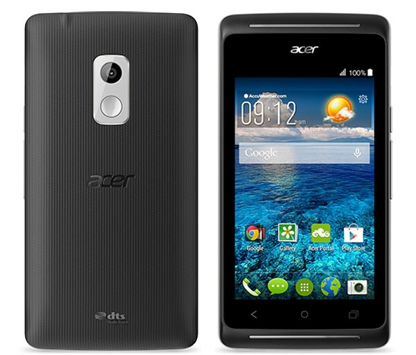 Acer Liquid Z200 (Z205) V 4.4.2 Firmware Flash File