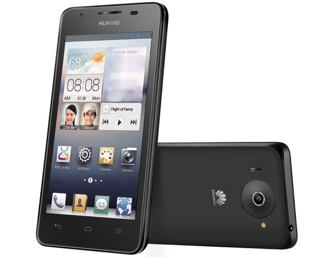 Huawei G510 V4.2.2 Flash File Firmware