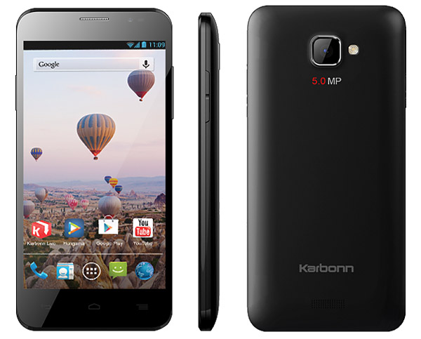 Karbonn A18+ MT6572 Android 4.2.2 Firmware Flash File