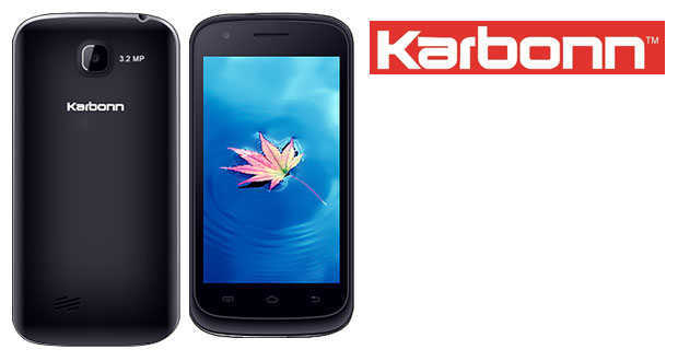 Karbonn A92  MT6572 Android 4.2.2 Firmware Flash File