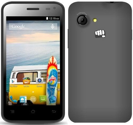 Micromax A79 MT6572 Android 4.4.2 Firmware Flash File